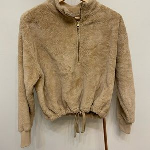 Soft Camel Coloured Sweater